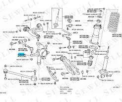 lexus gs300 parts diagram diy rear camber bolt knuckle bushing page 3 clublexus lexus