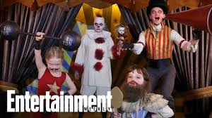 Halloween Entertainment - neil patrick harris u0026 family went all out for halloween again