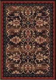 pagosa area rug western rugs free shipping
