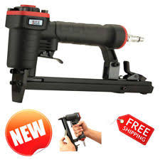 Best Pneumatic Staple Gun For Upholstery Air Pneumatic Staplers T50 Staple Gun Upholstery Wire Framing Fine