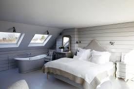 Stylish Loft Conversion Extensions Pinterest London House - Loft conversion bedroom design ideas