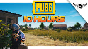 pubg background pubg 10 hours pure ambient background noise playerunknown s