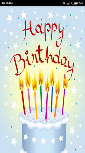 birthday song with greetings android apps on google play
