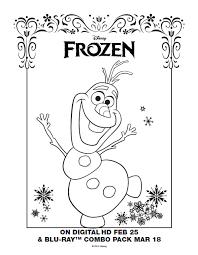 disney frozen printable coloring pages print coloring disney