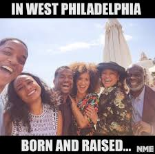 In West Philadelphia Born And Raised Meme - original aunt viv actress hits out at fresh prince cast after
