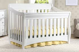 Delta Bentley Convertible Crib Top 10 Best Baby Cribs Convertible Bed Reviews Smooth Shopper