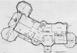 Gilded Age Mansions Floor Plans Lilliothea 2nd Floor Gilded Age Mansions Pinterest