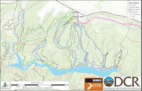 Virginia State Parks Map Richmond Regional Ride Center Media