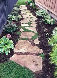Ideas For Garden Walkways 30 Creative Pathway Walkway Ideas For Your Garden Designs Hative