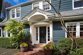 Dutch Colonial Style House by Spacious Capitol Hill Colonial Lists For 3 5m Curbed Seattle