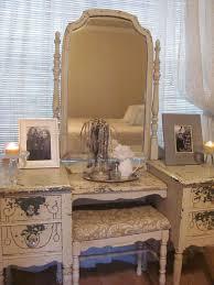 Antique Vanities For Bedrooms 207 Best Vanity Table Images On Pinterest Vanity Tables Painted