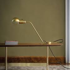Apothecary Table Lamp by Shop Vida U0027s Holiday Picks U2014 Qtly Life