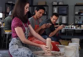 film ghost scene pottery beginner pottery community wiki fandom powered by wikia