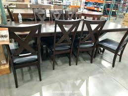 costco dining room furniture whalen dining set costco zhangyang site