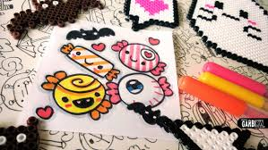 halloween drawings how to draw cute candies by garbi kw youtube