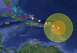 the big wobble signs and wonders the most powerful hurricane