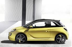 opel adam opel adam 2012 photo 82244 pictures at high resolution
