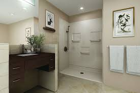 bestbath bathroom shower and tub gallery 5065 best bath barrier free 07 15 2015