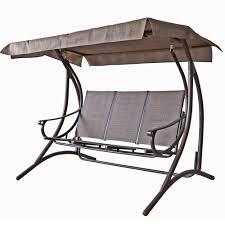 3 Seater Garden Swing Chair Leisuregrow Key Largo 3 Seater Garden Swing Seat Internet Gardener