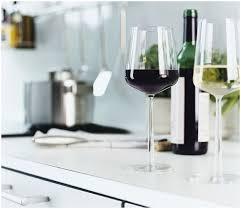Wine Glasses Iittala Essence Set Of Two White Wine Glasses Modern Planet