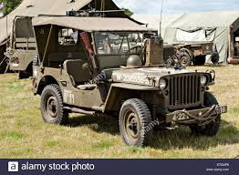 jeep military military jeep from the second world war on display at a military