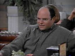 George Costanza Under Desk Slackin U0027 Off Under My Desk A Work Day Survival Guide