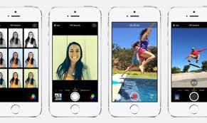 iphone 5s megapixels iphone 5s 16go argent avis prix avec forfait caract礬ristiques