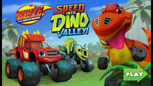 monster truck games video blaze and the monster machines games video nick jr speed into