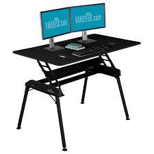 full standing desk pro desk series varidesk sit to stand desks