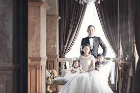 epilogue family photo shoot in korea hellomuse korea pre