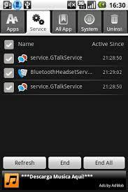 easy task killer apk advanced task killer for android free version