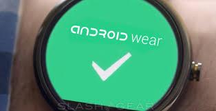 android wear slashgear 101 what is android wear slashgear