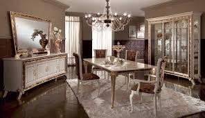 sale da pranzo eleganti sedia capotavola classica per sale da pranzo di lusso idfdesign