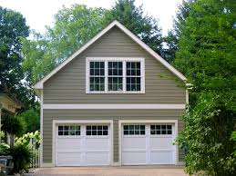 Garages With Living Quarters Above Apartments Archaiccomely Ranch House Plans Garage Attached