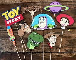 toy story centerpiece etsy