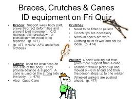 Footboard For Foot Drop Ch 26 Exercise U0026 Activity Review Also On Quiz Ch 32 Wound Care