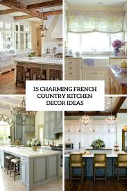 french country kitchen with white cabinets french country kitchens kitchen backsplash ideas white cabinets