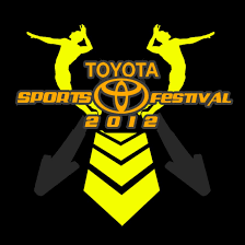 toyota logos toyota iloilo sportsfest 2012 logo random by darkkelvinkaye on