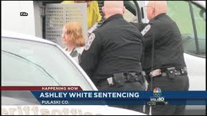 Ashley White by Ashley White Mother Of Noah Thomas Sentenced To 23 Months Youtube