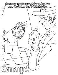 fearless 2 coloring pages to print cartoons adventures