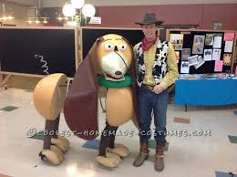 jessie and woody halloween costumes coolest homemade woody and jessie costumes