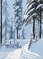 eyvind earle christmas cards eyvind earle books biography audiobooks kindle