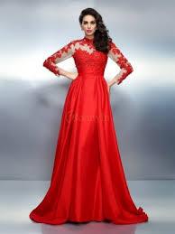 buy red formal dresses long u0026 short red dresses online bonnyin com
