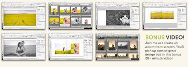 my photo album awesome album design skills photo album design tutorial