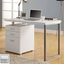 White Computer Desk Desk Design Ideas Change Store White Computer Desk Monarch