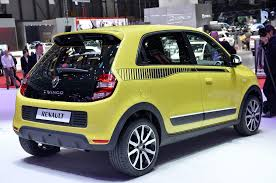 renault twingo 2015 2015 renault twingo yellow color rear side image 1471 cars