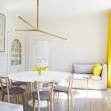 canary yellow curtains design ideas
