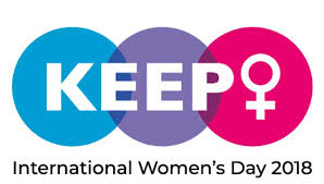 march 2018 womel co international s day thursday 8th march 2018 keep