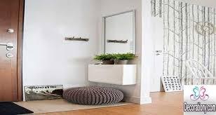 Entryway Mirrors 18 Wonderful Entryway Furniture U0026 Decorating Ideas U2014 Decorationy