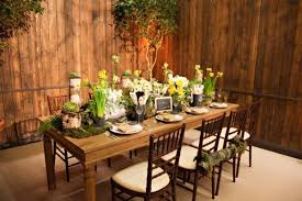 wedding table decor summer wedding table décor weddings and events inc